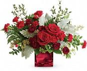 Rich In Love Bouquet  Flowers