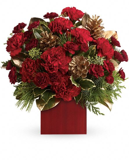 Laughter and Cheer by Teleflora Flowers