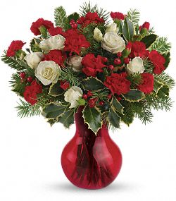 Teleflora's Gather Round Bouquet Flowers