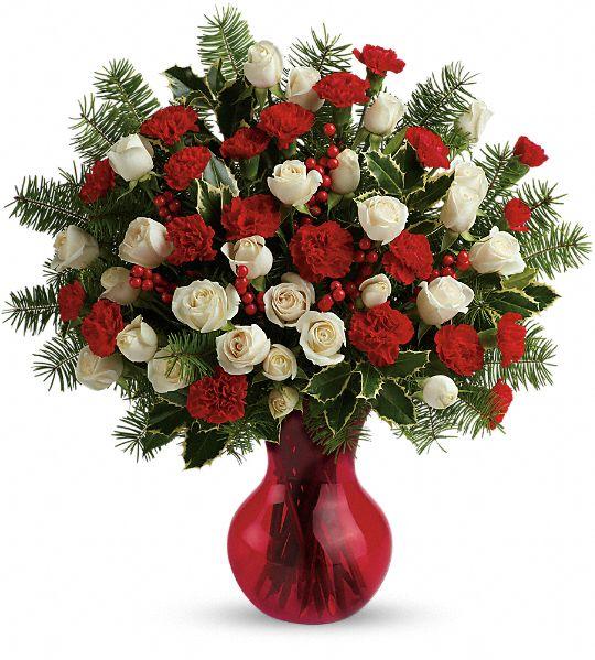Teleflora's Gather Round Bouquet Flowers