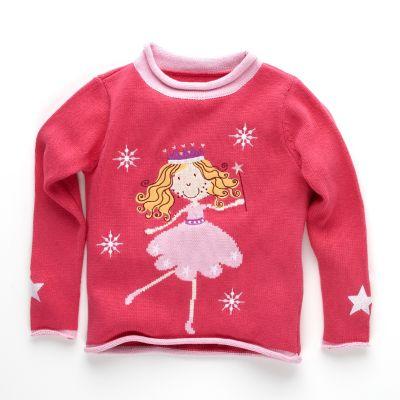 Kids' Fairy Sweater