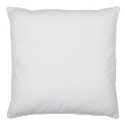 TCS® Down-Free™ Fill Square Pillow, 18