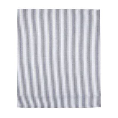 Oxford Stripe Percale Bedding
