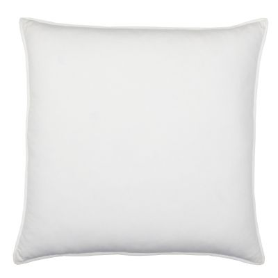 Firm, 95% Feather/5% Down Square Pillow, 20