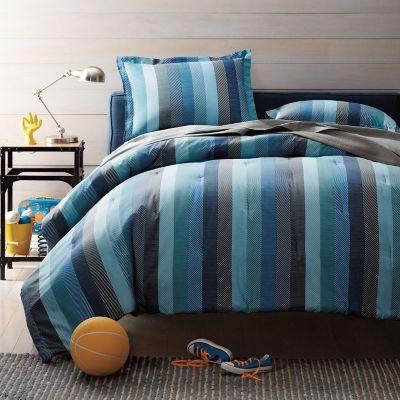 Caden Stripe Comforter