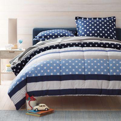 Stars & Stripes Comforter