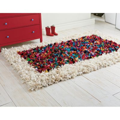 Rainbow Dreams Rug / Rug Comfort Grip