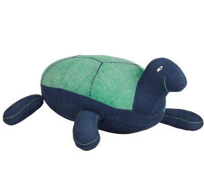 Sea Life Pillows – Turtle