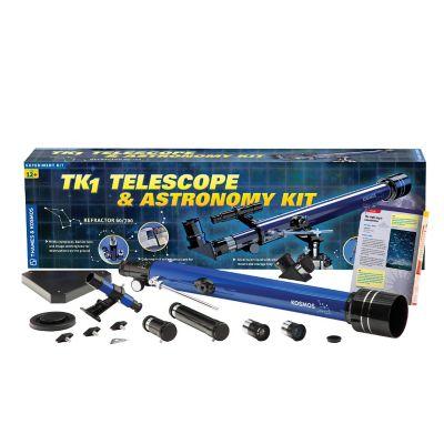 Thames & Kosmos Telescope & Astronomy Kit
