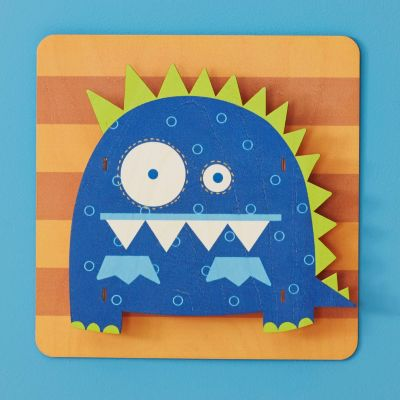 Monster Wall Art