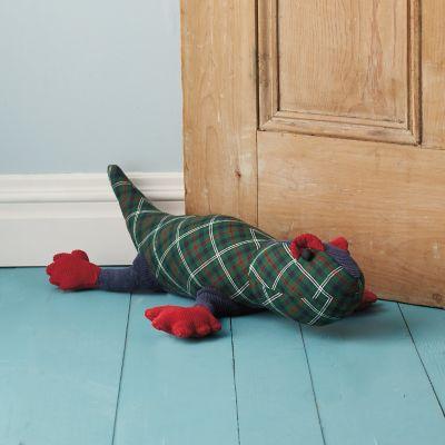 Lizard Door Stop