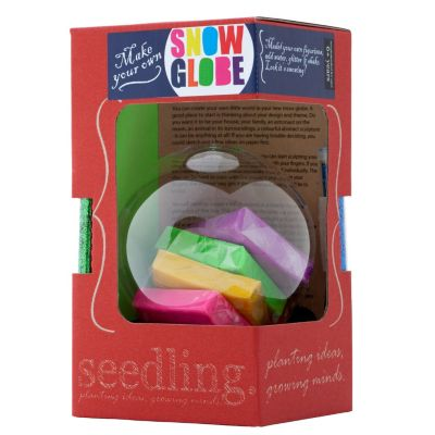 Snow Globe Kit by Seedling®