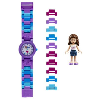 LEGO® Friends Watch with Mini Doll - Olivia