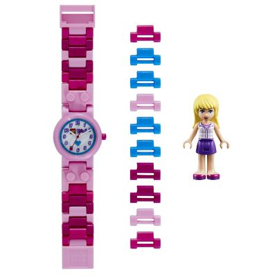 LEGO® Friends Watch with Mini Doll - Stephanie