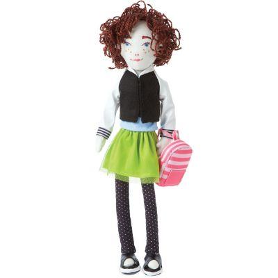 S.C.O.U.T. Dolls - Finch