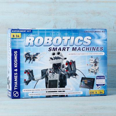 Thames & Kosmos Robotics Smart Machine