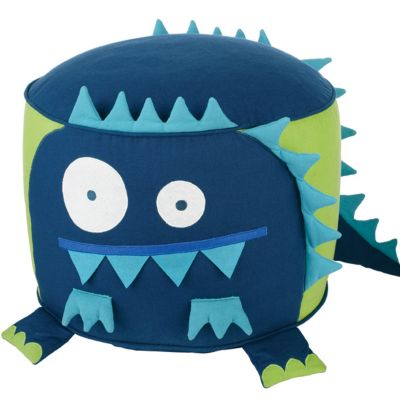 Monster Pouf