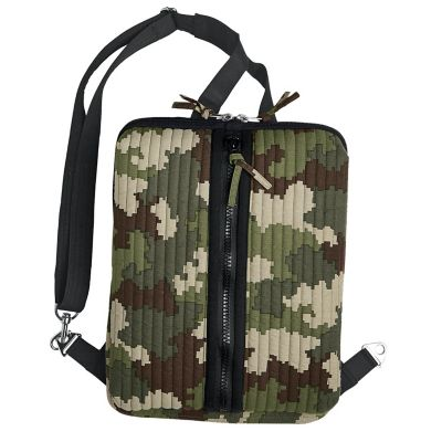 Boys' Camo Sling Backpack