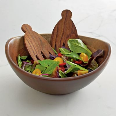 3-Piece Salad Set