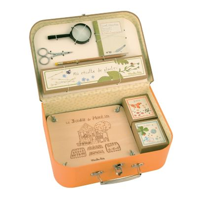 Moulin Roty Botanist Case