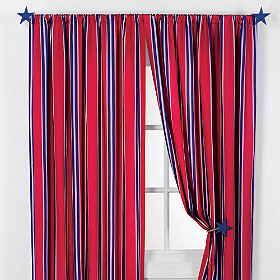 Red And White Curtains Red And White Curtains Manufacturers