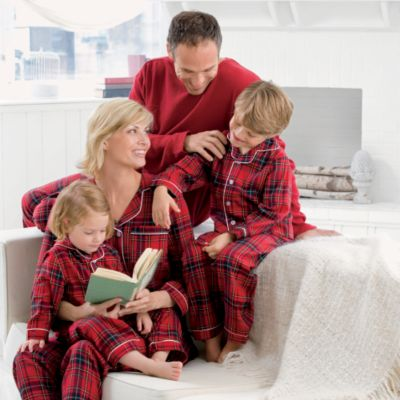 family  flannel