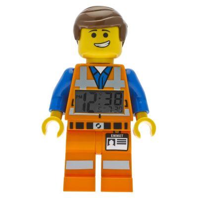 LEGO® Alarm Clock - Emmet