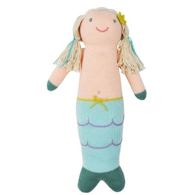 Harmony the Mermaid Bla Bla Doll