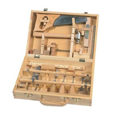 Moulin Roty Large Tool Box Set