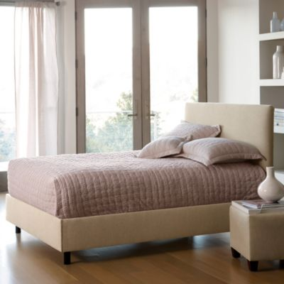 LoftHome by The Company Store® Upholstered Bed
