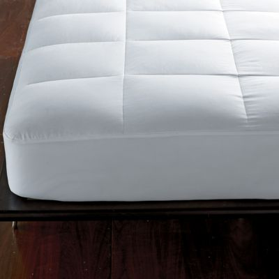 300-Thread Count Down Mattress Pad