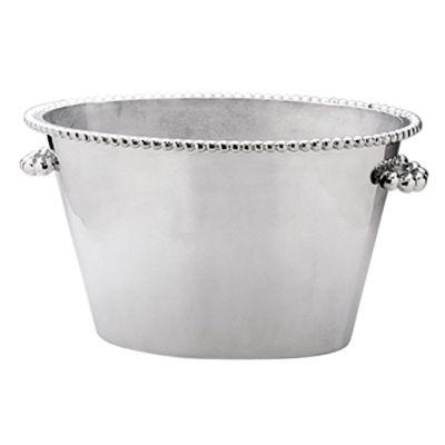 Mariposa String of Pearls Ice Bucket
