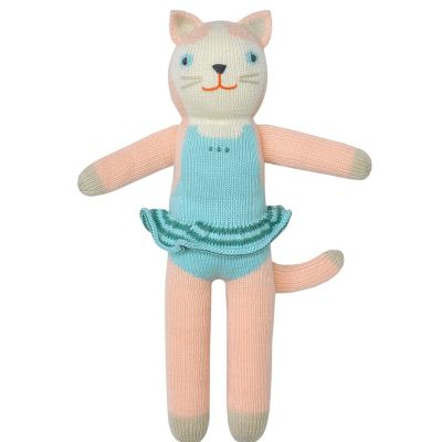 Splash the Cat Bla Bla Doll