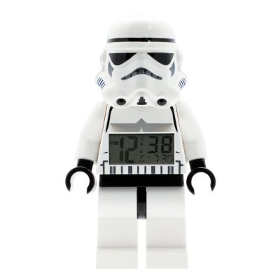 LEGO® STAR WARS™ Alarm Clock - Storm Trooper™