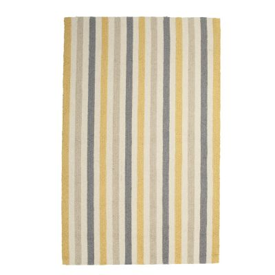 Regent Stripe Rug / Rug Comfort Grip