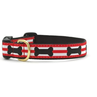 Got Bones Dog Collar