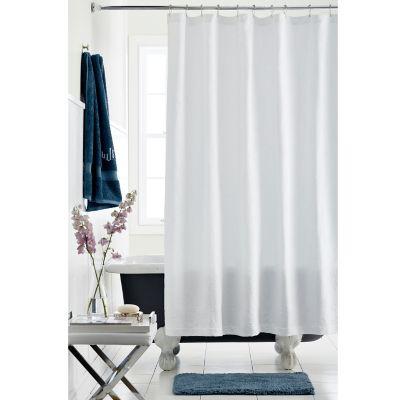 Chaplin Matelassé Shower Curtain