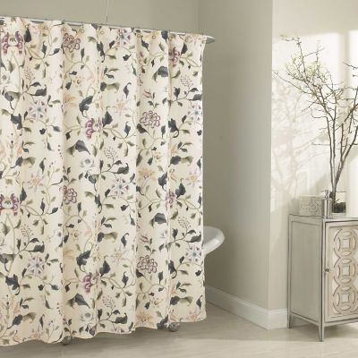 Charisma® Eve Shower Curtain