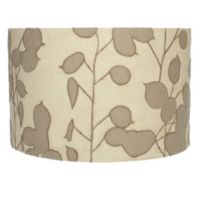 Paper Leaf Lamp Shade