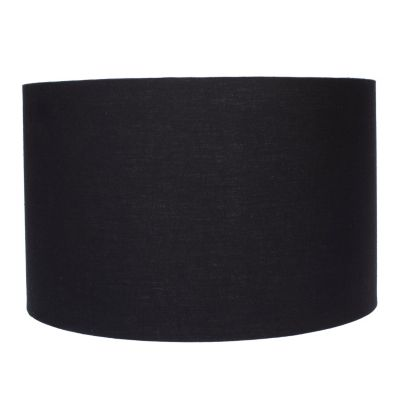 Park Avenue Black Lamp Shade