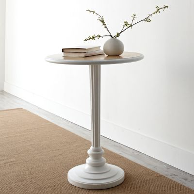 Meridian Accent Table