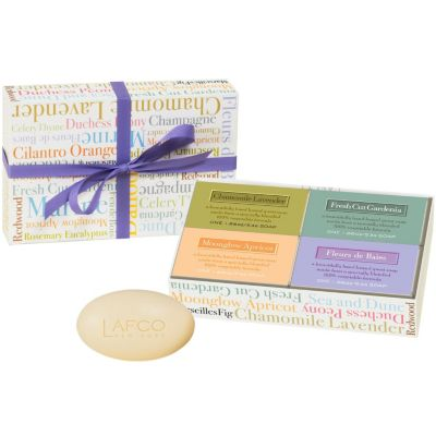 Lafco House & Home Guest Soap Set for Her