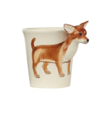 Chihuahua Dog Mug