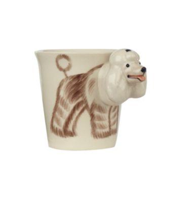 Poodle Dog Mug