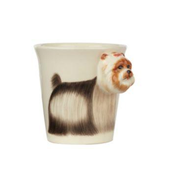 Yorkshire Terrier Dog Mug