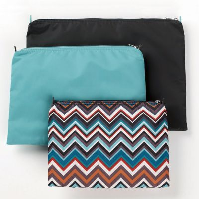Hampton Carryall Pouch Set
