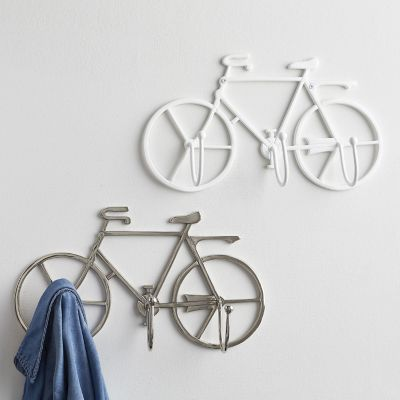 Spring Ride Wall Hook