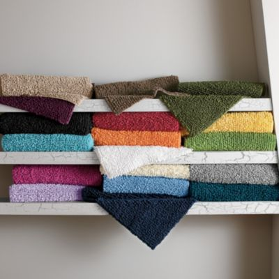 Company Cotton™ Chunky Bath Rug