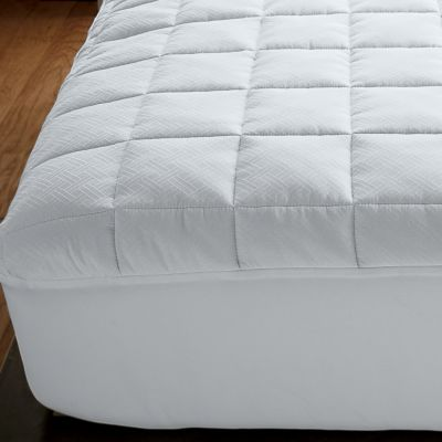 Overfilled Mattress Pad