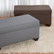 Hampton Storage Bench